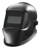 Controlled Shutter Welding Mask